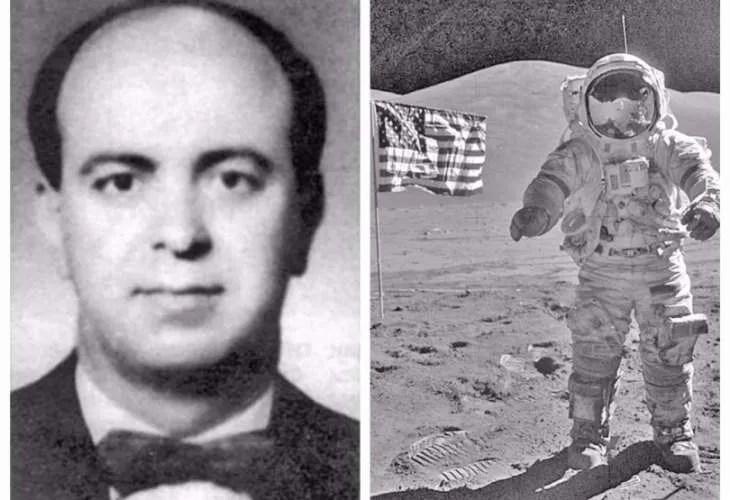 """Кой е карловецът Иван Ночев, заради когото """"Аполо 11"""" кацна на Луната?"""
