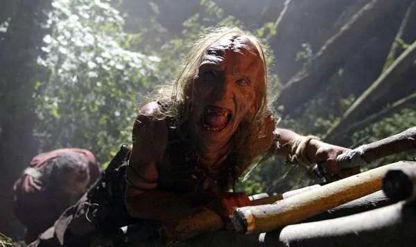 Истинските албиноси канибали, вдъхновили филми на ужасите