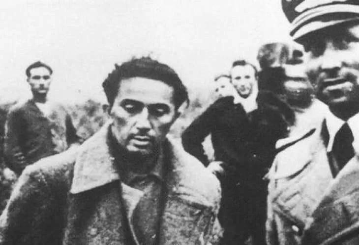 Наистина ли синът на Сталин е застрелян в лагера Заксенхаузен?