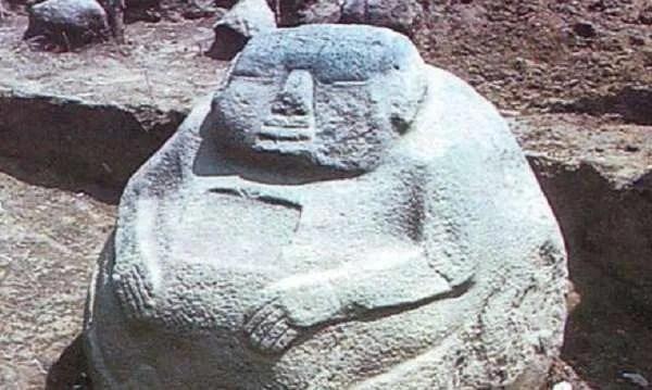 Учени откриха, че странни скулптури от Гватемала показват магнитни аномалии
