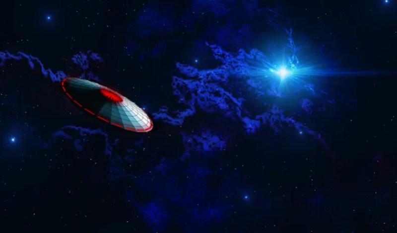 Норман Бергрун : Учени от НАСА крият фактите за срещи с извънземни !(видео)