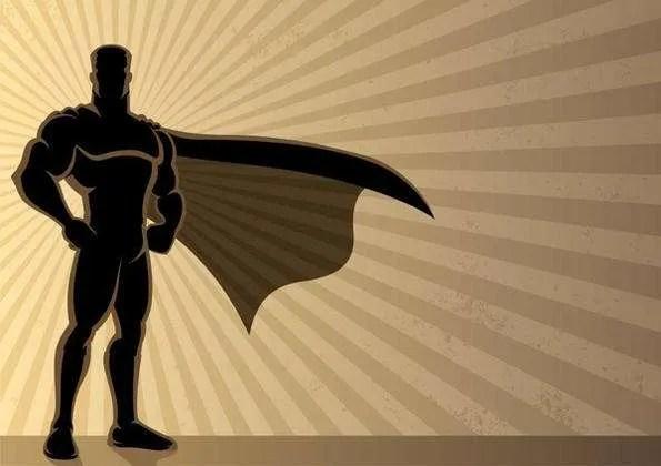 Суперсилите,които хората притежават