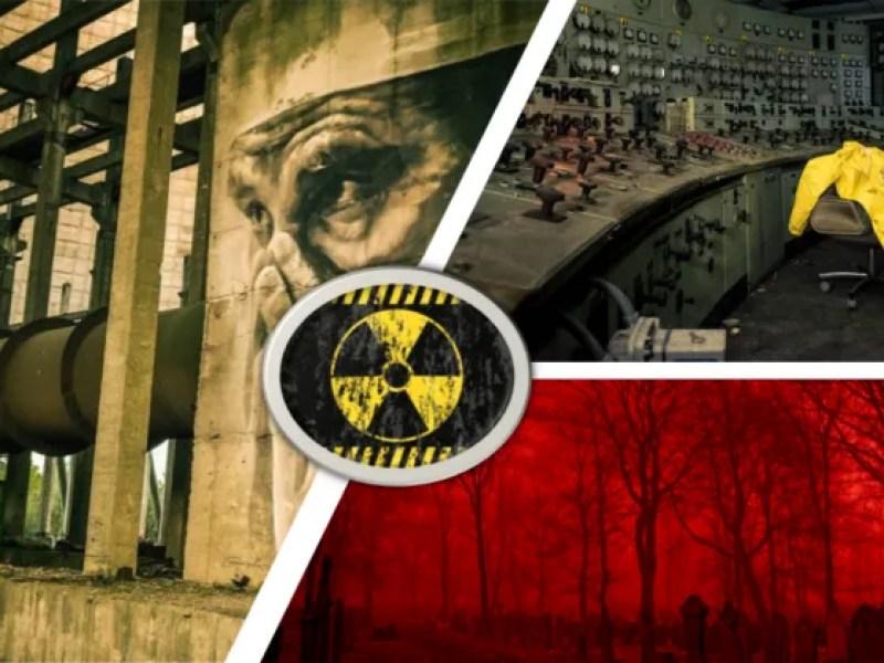 Съществуват ли мутанти в Чернобил?