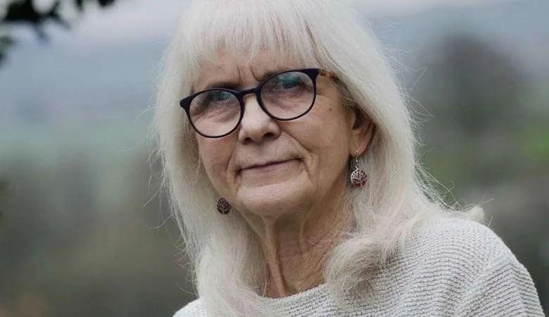 71-годишната жена никога не е чувствала болка
