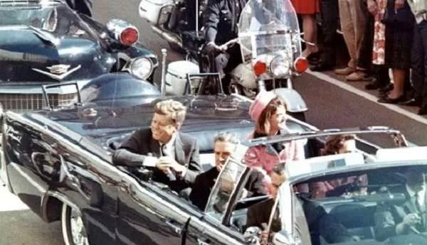 Мистерията на изчезналия мозък на убития американски президент Джон Кенеди