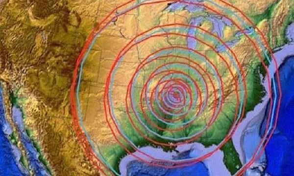 САЩ седят на ужасяваща сеизмична бомба, която може да избухне по всяко време