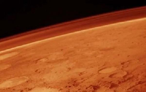 На Марс е открит много метан, което означава, че вероятно има живот