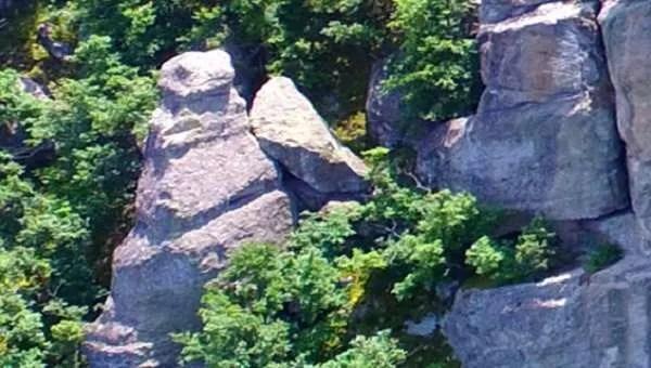 Змийският град край село Сърница е по-древен от Мачу Пикчу