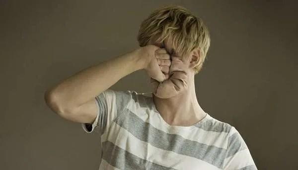 Когато ръката ви е най-големия враг или синдром на чуждата ръка