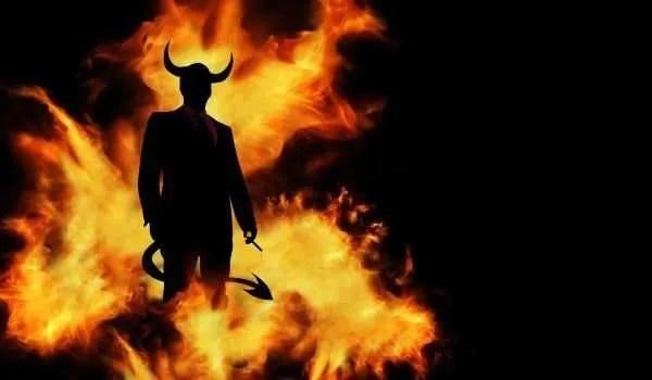 Печатите на сатаната при всяка една зодия