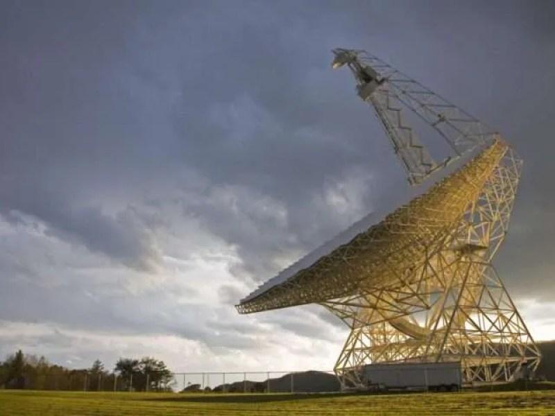 Програмата SETI и тайнственият сигнал WOW