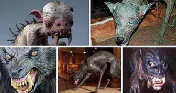 Какво е Ел Чупакабра? Демон, вампир, мутант, извънземно? Отговор все още няма …