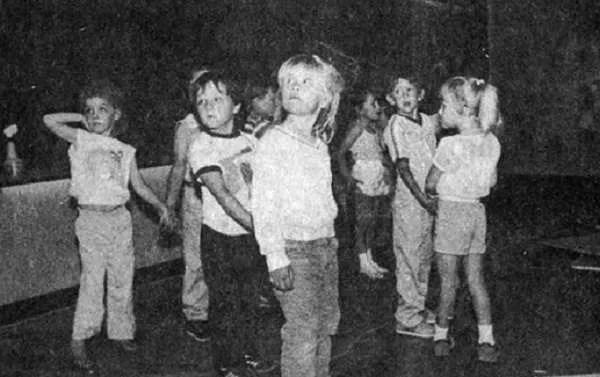 Ангели ли спасяват децата заложници в Коквил?