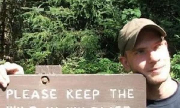 Странното изчезване и смърт на американеца Джеймс Датън