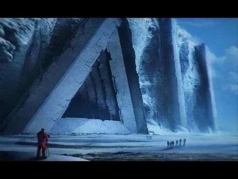 Бивш военен: Извънземните имат свои бази в Антарктида
