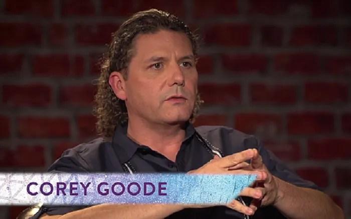 Изявлението на Кори Гуд за заплахите към него и неговите поддръжници (видео)