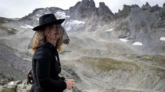 За пет години, 10 % от ледниците в Алпите са се стопили