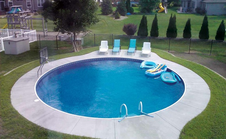 Hidden Water Pools Cost Everything About Hidden Pools