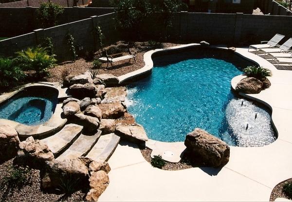 Inground Pool Pics And Prices  Joy Studio Design Gallery
