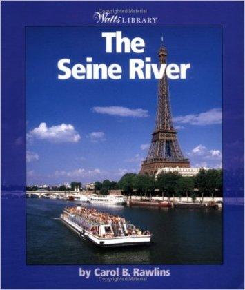 "Rawlins, Carol B. ""The Seine River"" Watts Library, 2000"
