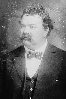 Joseph Cassidy
