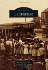 "Kosoff, Roberta, Landau, Annette Henkin ""Images of America: Laurelton"" Arcadia Publishing, 2011"