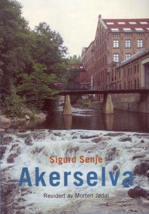 "Senje, Sigurd ""Akeselva"""