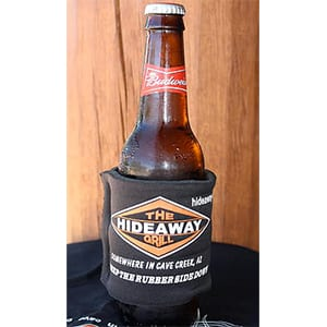 The Hideaway Grill  Somewhere in Cave Creek Arizona