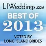 2013 LI Weddings best wedding band