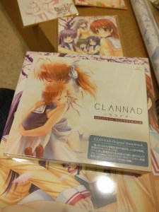 Clannad OST