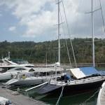 ランカウイ島 No.7 テラガハーバー Langkawi, Malaysia -Telaga Harbour Park-  Hidemi Shimura