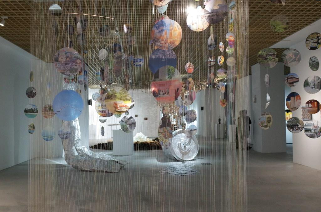 """Group Show """"TOKYO ILLUSION"""" started taiwan, hidemishimura, contemporaryart Hidemi Shimura"""