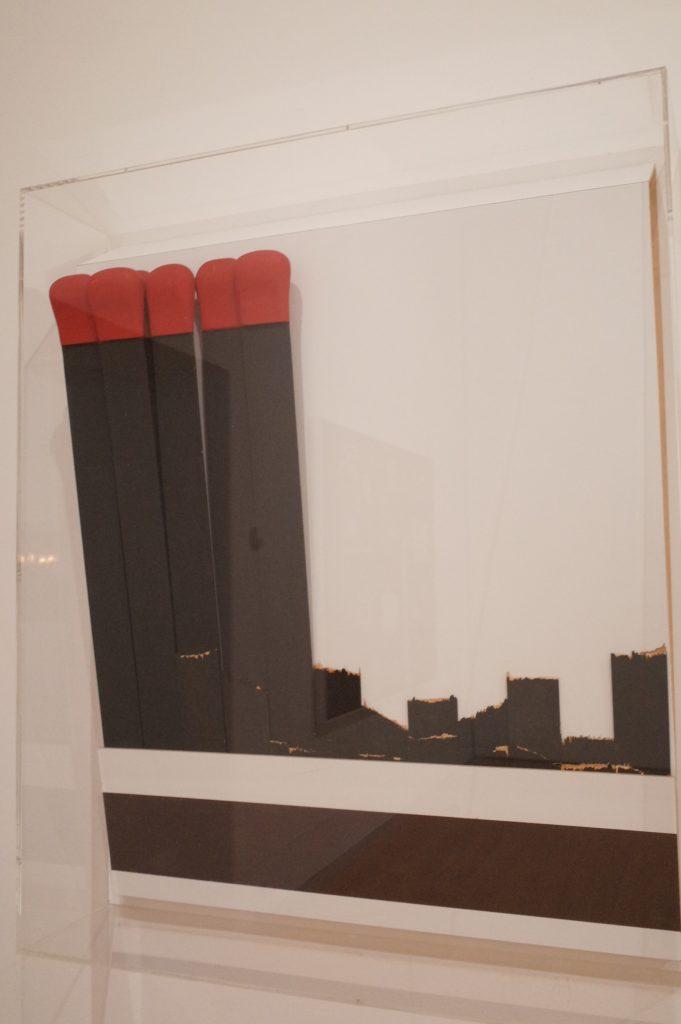 ベラルド現代近代美術館  Museu Coleção Berardo  Hidemi Shimura