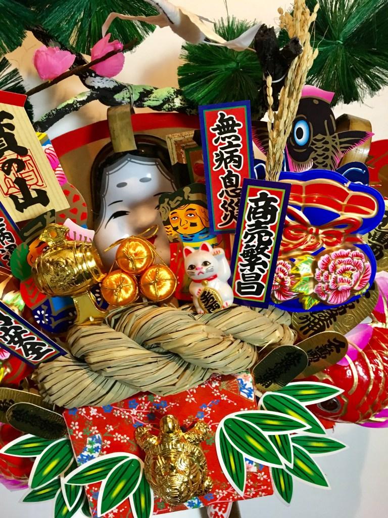2020年 今年の酉の市の熊手 酉の市, 熊手, 東京, 日本, 大鳥神社 Hidemi Shimura