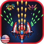 Falcon Squad Galaxy Attack – Free shooting games 62.1 APKModDownload for android