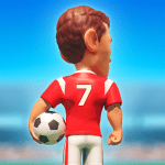Mini Football – Mobile Soccer 1.3.2 APKModDownload for android