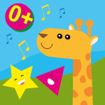 Animals first words game for toddlers from 1 year 1.5 APKModDownload for android