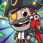 Idle Pirate Tycoon 1.2 APKModDownload for android
