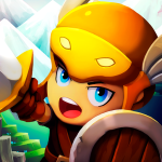 Kinda Heroes Legendary RPG Rescue the Princess 1.94 APKModDownload for android