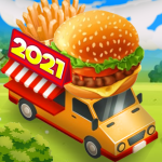 Cooking Mastery – Chef in Restaurant Games APK Mod Download for android