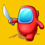 Imposter – The Spaceship Assassin APK Mod Download for android