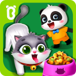 Baby Pandas Home Stories APK Mod Download for android
