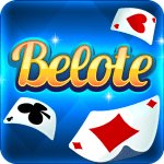 Belote Coinche le Dfi APK Mod Download for android