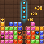 Block Puzzle – Jewels World APK Mod Download for android
