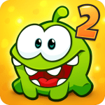 Cut the Rope 2 APK Mod Download for android