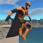 Naxeex Superhero APK Mod Download for android