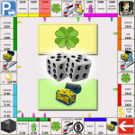Rento – Dice Board Game Online APK Mod Download for android