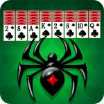 Spider Solitaire – Free Card Game APK Mod Download for android
