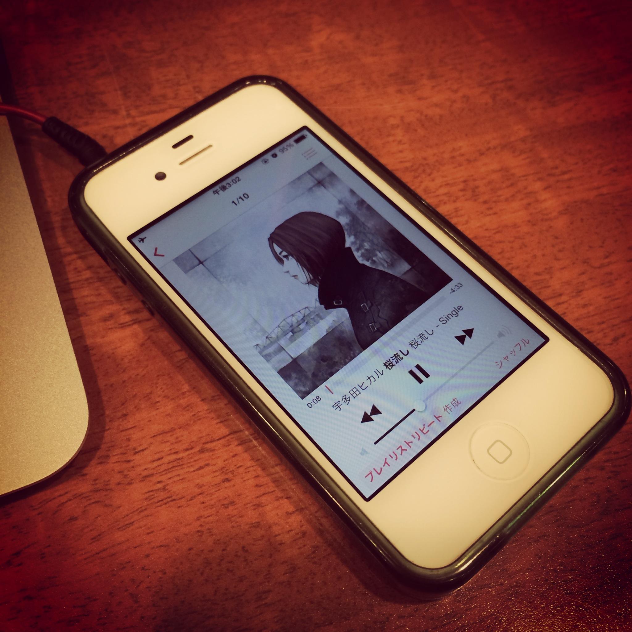 iphone 4s-ipod