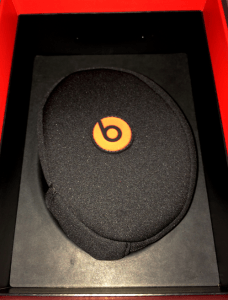 beats by dr.dreヘッドホン